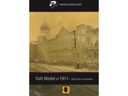 "Panteao Colt Model of 1911- 100 ""Years of Service"" DVD"
