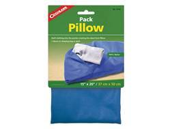 "Coghlans 13"" x 20"" Pack Pillow"