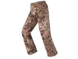 Kryptek Men's Poseidon Lightweight Rain Pants Polyester Highlander Camo