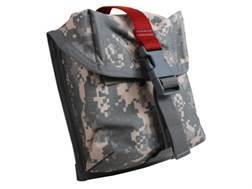 Spec.-Ops.  MOLLE Compatible Medical/First Aid Supply Pouch Nylon Army Universal Camouflage