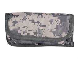 Voodoo Tactical 20 Round Shooters Pouch for Premium Deluxe Sniper Shooter's Mat and Drag Bag Nylon Army Digital