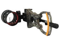 "Extreme EXR 1000 1-Pin Adjustable Bow Sight .019"" Pin Diameter Aluminum Realtree AP Camo"