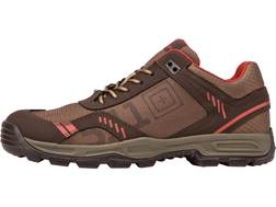 "5.11 Ranger 5"" Uninsulated Shoes Nylon and Mesh Dark Coyote Men's"