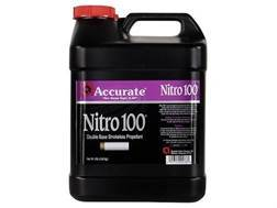 Accurate Nitro 100 Smokeless Powder