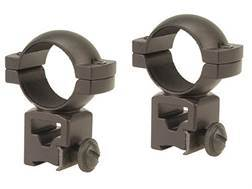 "Barska 1"" Rings 22 Rimfire and Airgun"