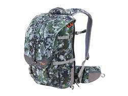 Sitka Gear Whitetail Tool Bucket Backpack Polyester Gore Optifade Elevated Forest Camo