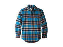 Mountain Khakis Men's Teton Flannel Shirt Long Sleeve Cotton