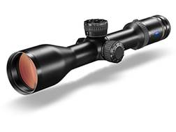 Zeiss Victory HT Rifle Scope 30mm Tube 2.5-10x 50mm #6 BDC-H Reticle Matte