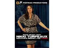 "Panteao ""Make Ready with Nikki Turpeaux: Survivor%X92s Mindset for Ladies"" DVD"