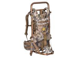 SJK Rail Meat Hauler Backpack and Aluminum Frame