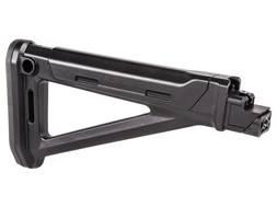 Magpul MOE Stock AK-47, AK-74 Polymer Black