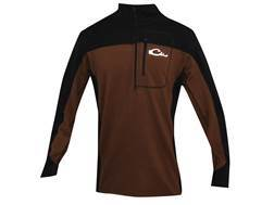 Drake Men's LST Base Layer Shirt Long Sleeve Polyester
