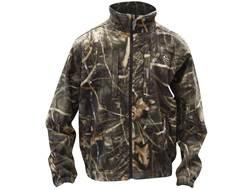 Drake Men's MST Layering Coat Polyester Fleece Realtree Max-4