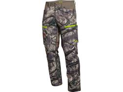 Under Armour Men's ColdGear Infrared Scent Control Softershell Pants Polyester Mossy Oak Treestand Large