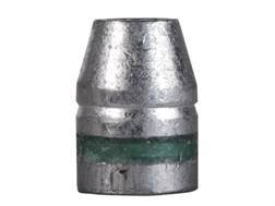 Hunters Supply Hard Cast Bullets 38 Caliber (358 Diameter) 115 Grain Lead Pentagon Hollow Point Box of 100