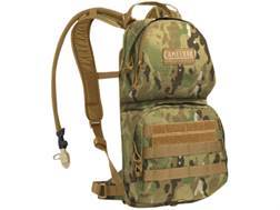 CamelBak M.U.L.E. Backpack with 100 oz Hydration System Nylon Multicam Camo