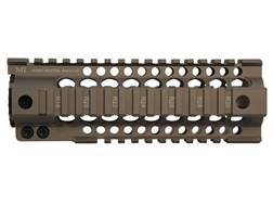 Midwest Industries Gen 2 T-Series Free Float Tube Handguard Quad Rail AR-15 Carbine Length Aluminum Flat Dark Earth