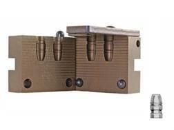 Saeco 2-Cavity Bullet Mold #322 32-20 WCF (313 Diameter) 118 Grain Flat Nose