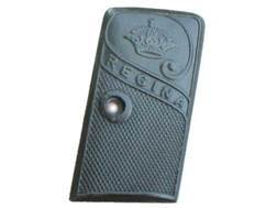 Vintage Gun Grips Regina 25 ACP Polymer Black