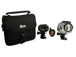 Spypoint Xcel HD Action Camera with Remote 1080P