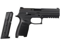 Sig Sauer P250 Caliber X-Change Kit Sig Sauer P250 Full Size 9mm Luger with 17-Round Magazine