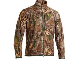 Under Armour Men's UA ColdGear Infrared Scent Control Rut Jacket Polyester Realtree Xtra Camo
