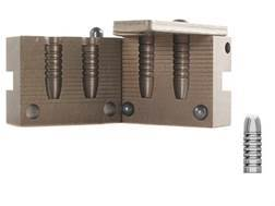 Saeco 2-Cavity Magnum Bullet Mold #732 32-40 WCF (322 Diameter) Tapered Style 200 Grain Flat Nose