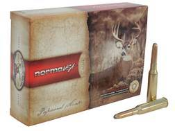 Norma USA American PH Ammunition 6.5x50mm Japanese Arisaka 156 Grain Soft Point Box of 20