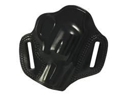 Galco Combat Master Belt Holster S&W J Frame, 36, 442, 649 Bodyguard Leather