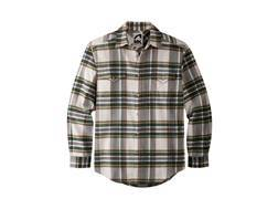 Mountain Khakis Men's Teton Flannel Shirt Long Sleeve Cotton