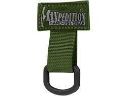 Maxpedition Tactical T-Ring Nylon Olive Drab Green