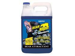 Code Blue Bear Magnet Bear Attractant Liquid 1 Gallon