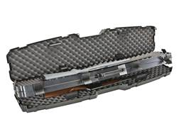 "Plano Protector Pro-Max Side-by-Side Double Scoped Rifle Gun Case 53-7/8"" Polymer Black"