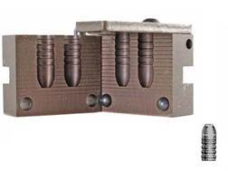 Saeco 2-Cavity Bullet Mold #373 375 Caliber (376 Diameter) 265 Grain Flat Nose Gas Check