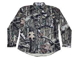 ScentBlocker Men's Recon Lite Shirt Long Sleeve Polyester