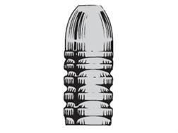 Saeco 4-Cavity Bullet Mold #373 375 Caliber (376 Diameter) 265 Grain Flat Nose Gas Check