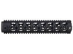 Yankee Hill Machine Free Float Tube Handguard Lightweight Quad Rail AR-15 Rifle Length Aluminum Matte