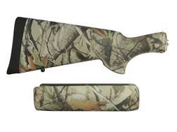 Hogue Rubber Overmolded Stock and Forend Remington 870 12 Gauge Synthetic Versatile Camo