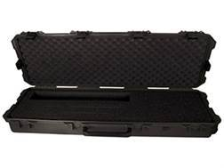 Pelican Storm Remington 870 Shotgun iM3200 Gun Case with Custom Foam Polymer Black