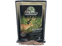 Biologic BioMass Annual Food Plot Seed Bag 25 lb