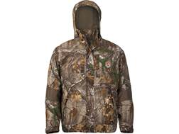 Scent-Lok Men's Cold Blooded Jacket Polyester Realtree Xtra Camo