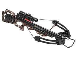 TenPoint Shadow Ultra-Lite Crossbow Package with 3X Pro-View Scope and ACUdraw 50 Mossy Oak Break...