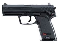 HK USP Air Pistol 177 Caliber BB Black
