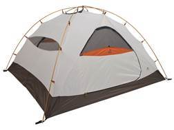 "ALPS Mountaineering Morada 4 Tent 7'6"" x 8'6"" x 4'7"" Polyester Brown and Orange"