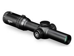 Vortex Optics Strike Eagle Rifle Scope 30mm 1-6x24mm .5 MOA Adjustment Illuminated AR-BDC Reticle