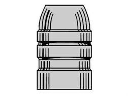 Saeco 1-Cavity Magnum Bullet Mold #401 38-40 WCF (401 Diameter) 190 Grain Flat Nose