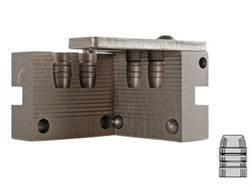 Saeco 2-Cavity Bullet Mold #401 38-40 WCF (401 Diameter) 190 Grain Flat Nose