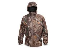 First Lite Men's Scent Control Boundry Stormtight Waterproof Jacket