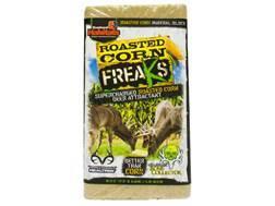 Evolved Habitats Roasted Corn Freaks Deer Attractant Block 4 lb