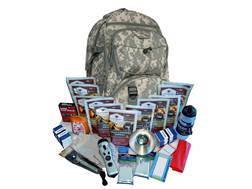 Wise Company 2-Week Essential Survival Backpack